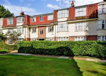 Thumbnail 2 bedroom flat for sale in Whitehall Road, Chingford, London