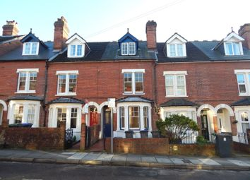 4 bed terraced house to rent in Wyndham Road, Salisbury, Wiltshire SP1