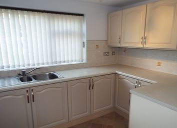Thumbnail 3 bed semi-detached house to rent in Bradforth Avenue, Mansfield