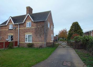 Thumbnail 2 bedroom semi-detached house to rent in High Street, South Kyme
