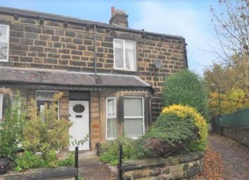 Thumbnail 2 bed terraced house to rent in Mayfield Terrace, Harrogate, North Yorkshire