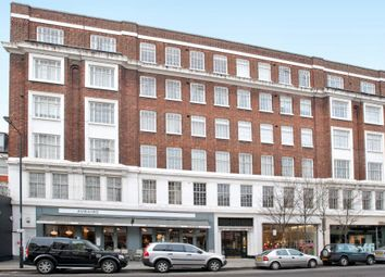Thumbnail 1 bed flat to rent in St Georges Court, Brompton Road, Chelsea, London