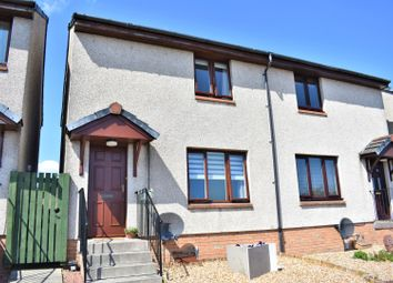 Thumbnail 2 bed semi-detached house for sale in Limefield Lane, Bathgate