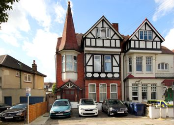 Messaline Avenue, London W3. 2 bed flat for sale