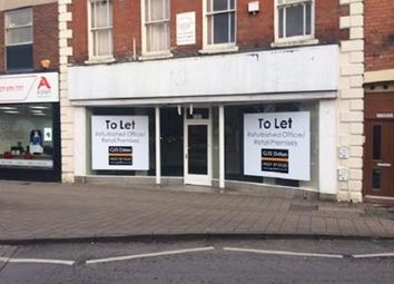 Thumbnail Retail premises to let in 2.4 High Street, Bromsgrove