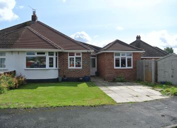 Thumbnail 3 bed semi-detached bungalow for sale in Havelock Road, Hucclecote, Gloucester