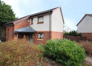Thumbnail 2 bedroom flat for sale in Eliburn South, Livingston, West Lothian