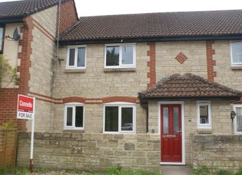Thumbnail 1 bed property for sale in Pines Close, Wincanton