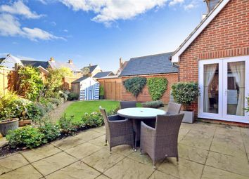 Thumbnail 4 bed detached house for sale in Limestone Way, Uckfield, East Sussex