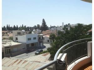 Thumbnail 3 bed apartment for sale in Nicosia, Engomi, Nicosia, Cyprus