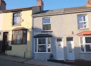 Thumbnail 2 bed property for sale in Welsford Avenue, Plymouth