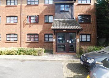 Thumbnail 2 bed flat for sale in Ash Walk, Wembley