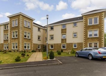 Thumbnail 3 bed flat for sale in Bruce Avenue, Motherwell, North Lanarkshire