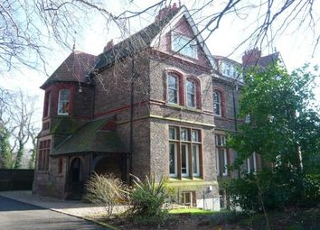 2 bed flat to rent in 2 Mossley Hill Drive, Liverpool L17