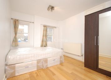 Thumbnail 3 bed flat to rent in Malden Road, London