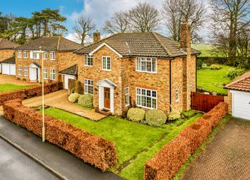 Thumbnail 4 bed detached house for sale in Curtis Road, Alton, Hampshire