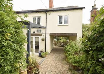 Thumbnail 3 bedroom semi-detached house to rent in Wharf Cottage, Coombe Hill