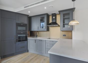 Thumbnail 2 bed flat to rent in Emery Wharf, London Dock, London
