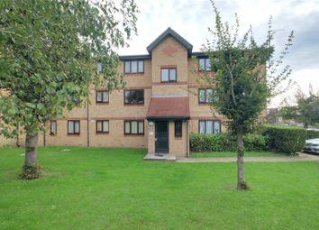 Waddington Close, Burleigh Road, Enfield EN1. Studio for sale