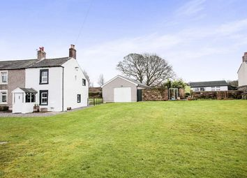 Thumbnail 2 bed terraced house for sale in Brookside Cottages, Westnewton, Wigton