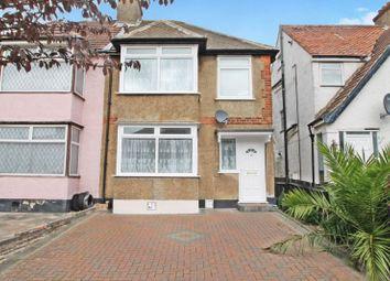 3 bed semi-detached house for sale in Toorack Road, Harrow HA3