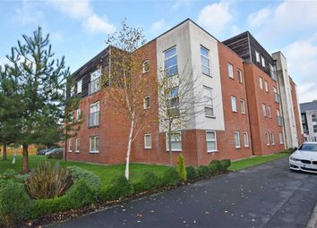 Thumbnail 2 bed flat for sale in Georgia Avenue, West Didsbury, Manchester