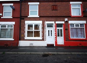 Thumbnail 2 bed terraced house to rent in St Johns Road, Balby