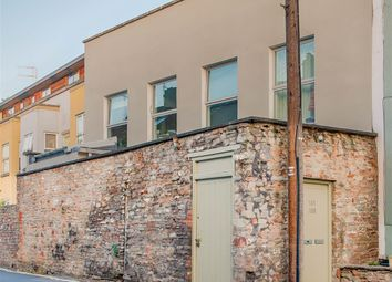 Thumbnail 4 bed property for sale in Lower Cheltenham Place, Montpelier, Bristol