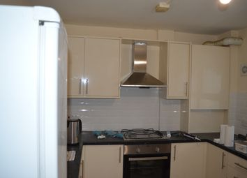 Thumbnail 4 bed town house to rent in Church Road, Hanwell