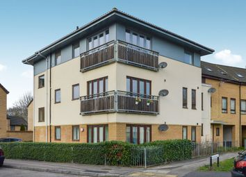 Thumbnail 2 bed flat for sale in Howitt Drive, Bradville, Milton Keynes