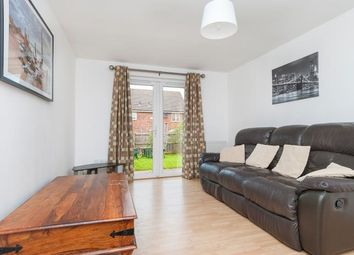 Thumbnail 3 bed town house to rent in West Fairbrae Drive, Edinburgh