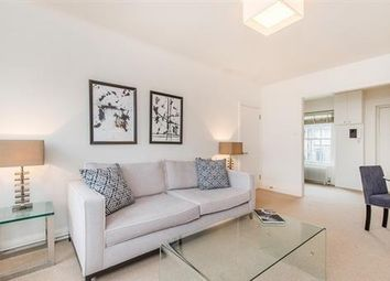 Thumbnail 1 bed flat to rent in Fulham Road, Chelsea