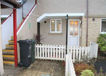 Thumbnail 2 bedroom flat for sale in Fairfield Park, Haltwhistle