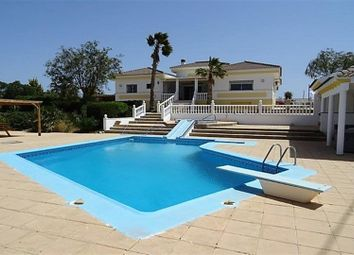 Thumbnail 4 bed detached house for sale in Vera, Vera, Almería, Andalusia, Spain