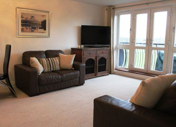 Thumbnail 2 bed flat to rent in Luscinia View, Napier Road, Reading