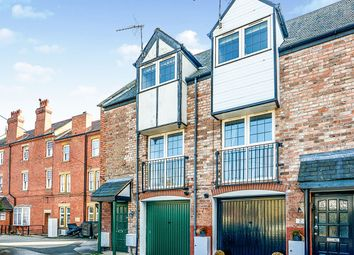 Thumbnail 2 bed end terrace house for sale in Stable Gate, Bastion Road, Prestatyn, Denbighshire