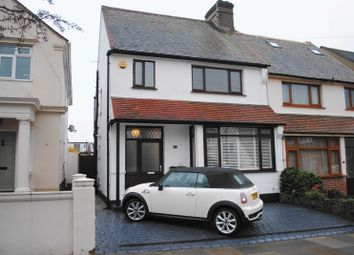 Thumbnail 3 bed semi-detached house for sale in Westleigh Avenue, Leigh-On-Sea