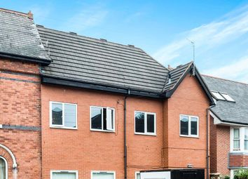 2 bed flat for sale in Gladstone Road, Chesterfield S40