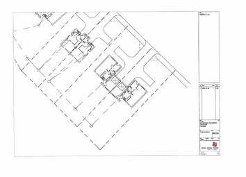 Thumbnail Land for sale in Ponterwyd, Aberystwyth, Ceredigion
