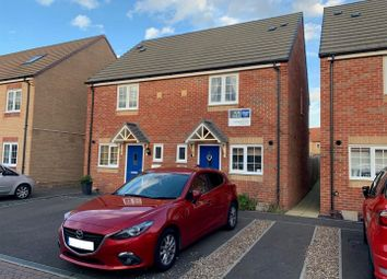 2 bed semi-detached house for sale in Felix Close, Cardea, Peterborough PE2