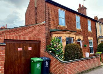 3 bed semi-detached house for sale in Alderson Road, Great Yarmouth NR30