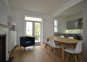 Thumbnail 4 bed terraced house to rent in North View, Westbury Park, Bristol