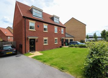 Thumbnail 3 bed semi-detached house for sale in Bullerthorpe Lane, Leeds