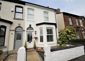 Thumbnail 2 bed semi-detached house for sale in Lindale Road, Preston, Lancashire