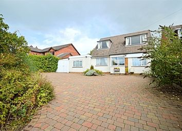 Thumbnail 4 bed detached house to rent in Hayfield Hill, Rugeley, Staffordshire