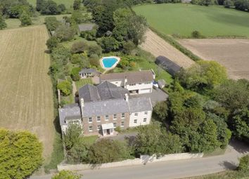 Thumbnail 7 bed farmhouse for sale in Le Chemin De Herupe, St. John, Jersey