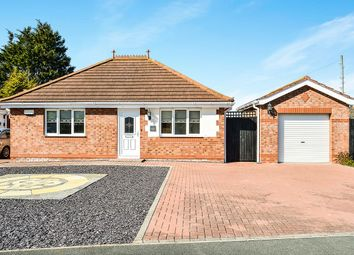 Thumbnail 2 bed bungalow for sale in Summer Court, Towyn, Abergele