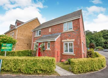 4 bed detached house for sale in Coed Celynen Drive, Abercarn, Newport NP11