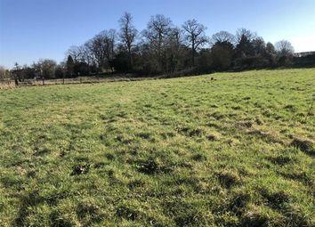 Thumbnail Land for sale in Trysull, Seisdon, Wolverhampton
