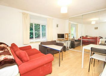 Thumbnail 1 bedroom flat for sale in Caldicote Green, Snowdon Drive, London, United Kingdom